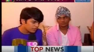 U Me Aur TV Children's Day Special   Tapu Sena Celebrates on News24
