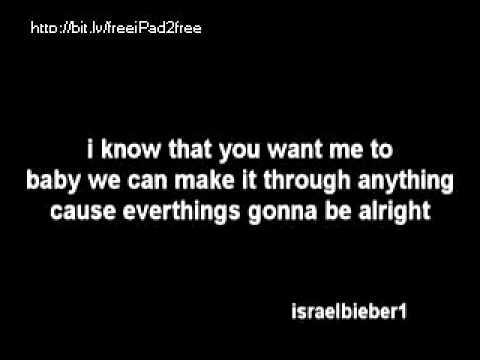 justin-bieber---everythings-gonna-be-alright-lyrics