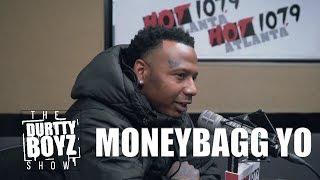 MoneyyBag Yo Talks Memhphis Music Scene, Blocboy JB, Yo Gotti, Drake + More