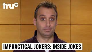 Impractical Jokers: Inside Jokes - Elephant in the Room | truTV