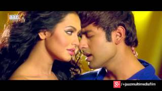Tor Aashiqui  by  Ankush  &  Nusraat Faria   Aashiqui Bengali Movie song 2015