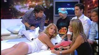 Repeat youtube video Así Somos - Programa Completo 3 de enero de 2012