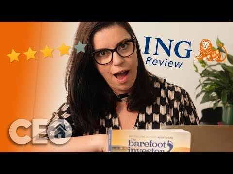 Is The ING Orange Everyday A Good Savings Account? Review Of Reviews.