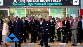 Konya Havalimanı Tanıtım Filmi