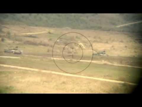 T-72 szakasz éles! :)