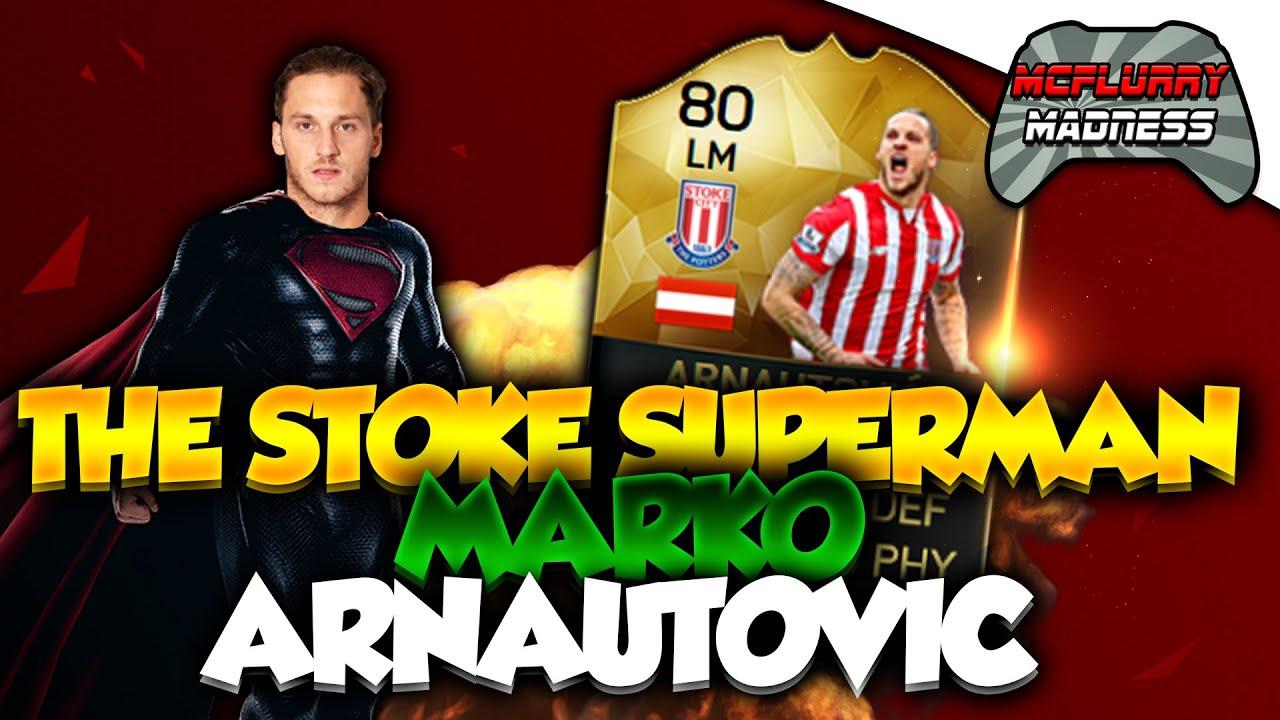 Arnautovic Fifa 16