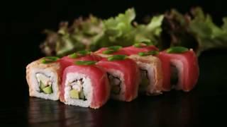 луший видео ролик про суши и роллы(Доставка роллов в Урае, доставка суши в Урае, заказ суши в Урае, заказ роллов в Урае, Служба доставки