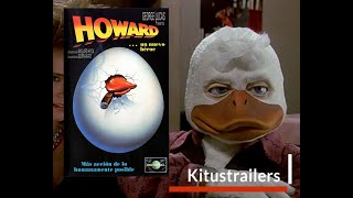 Howard, un Nuevo Heroe Trailer