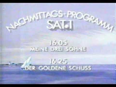 Sat1 Programm