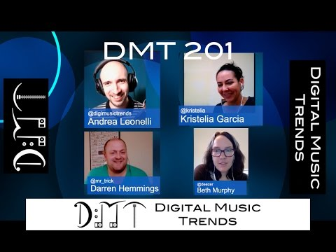 DMT 201: iHeartMedia, U2 snowballs, Samples & Copyright, Deezer, Alt-J, Facebook & Videos