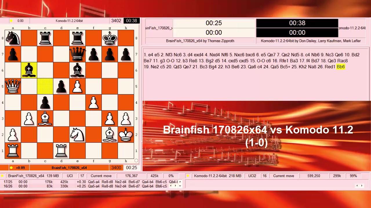 Komodo 5 chess engine free download