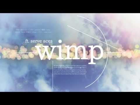 【So★CB-R3】wimp【Serve Aces】