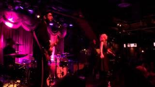 Aurora Live at Brooklyn Bowl NYC 10.21.14 (1)