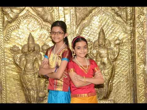 DHARMAVARAM SISTERS - AIR BANGALORE MUSIC PERFORMANCE