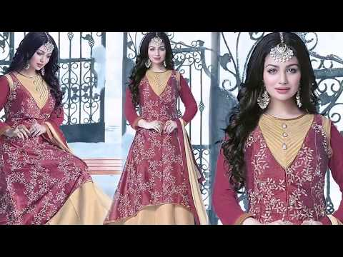image of Bollywood Dresses youtube video 2