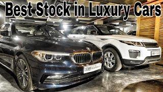 LUXURY CARS IN DELHI | AUTOBEST EMPERIO