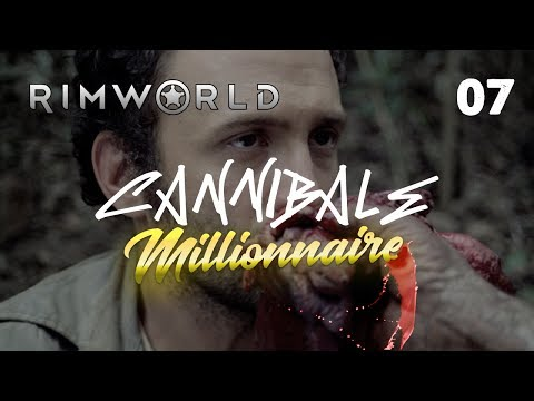 [07] La viandothèque - Le Cannibale millionnaire