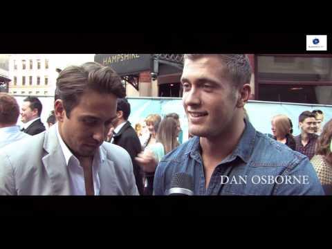 PLASTIC - UK Film Premiere Red Carpet Interviews  HD