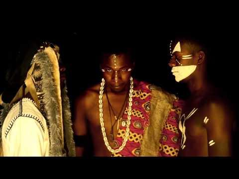 ONE LOVE FOR AFRICA Grace Kelly ft Mustache & Dev