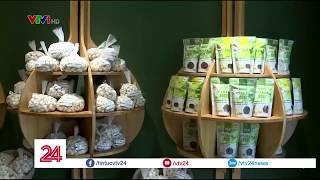 Lý Sơn Nỗ Lực Bảo Vệ Thương Hiệu Tỏi | VTV24