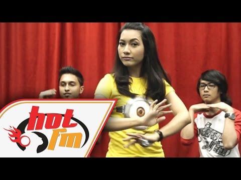 ZARA ZYA - Gelek Dangdut - #HotTV