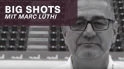 Big Shots: Marc Lüthi - #Homemade