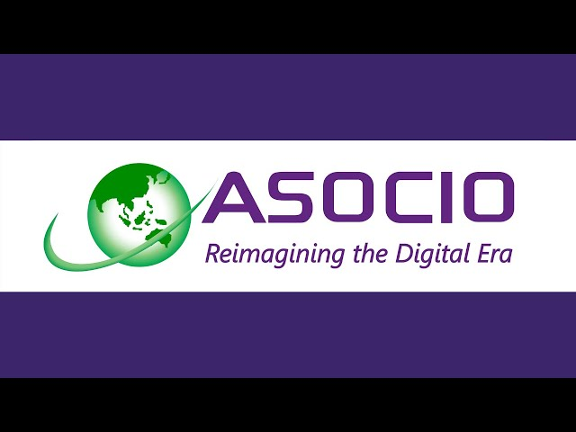 ASOCIO - Reimagining the Digital Era