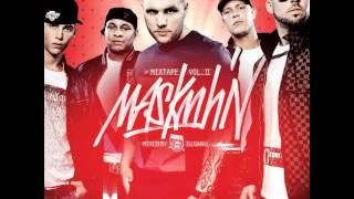 Jihad feat. Nicone - Nenn es wie du willst RMX [ Maskulin Mixtape Vol.2 ] [HD] [HQ]