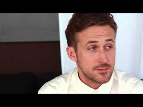 Ryan Gosling - CANNES 2014 (Lost River)