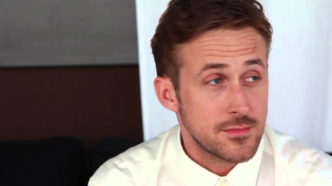 Ryan Gosling - CANNES 2014 (Lost River) - YouTube Ryan Gosling