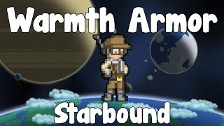 Warmth Armor & How/Where to get it?! - Starbound Guide - Gullofdoom - Guide/Tutorial - BETA