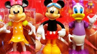 Клуб Микки Мауса Игрушки Mickey Mouse ClubHouse