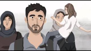 Eurodame, Help! - An EU Propaganda Short