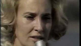 Tammy Wynette - D-I-V-O-R-C-E YouTube Videos