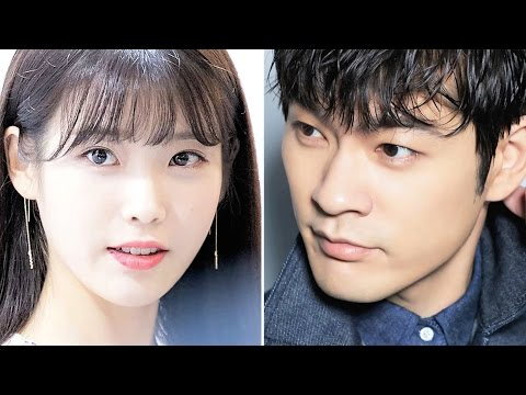 iu dating jang kiha