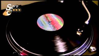 "Daryl Hall & John Oates - Out Of Touch (12"" Remix) (Slayd5000)"