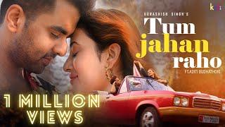 Tum Jahan Raho (Hargun Kaur, Gurashish Singh) Mp3 Song Download