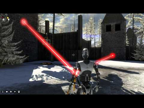 The Talos Principle #95. C3 - Звезда 20.