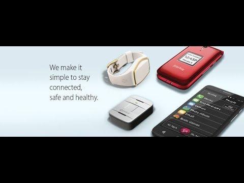 Jitterbug Smart CellPhone | Flip Greatcall Reviews 2019