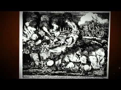 Burning of Washington 1814