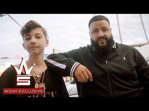 Lil Blurry x DJ Khaled – Important