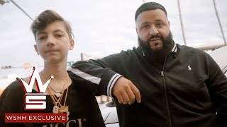 "Lil Blurry x DJ Khaled - "" Important"" (Official Music Video - WSHH Exclusive)"