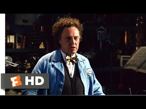 Click (2006) - Morty's Universal Remote Scene (1/10) | Movieclips