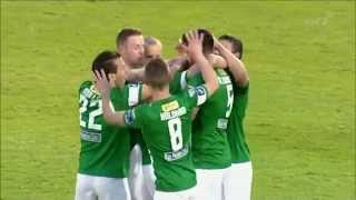 Cork City 4 - 1 Drogheda United - 11th May 2015