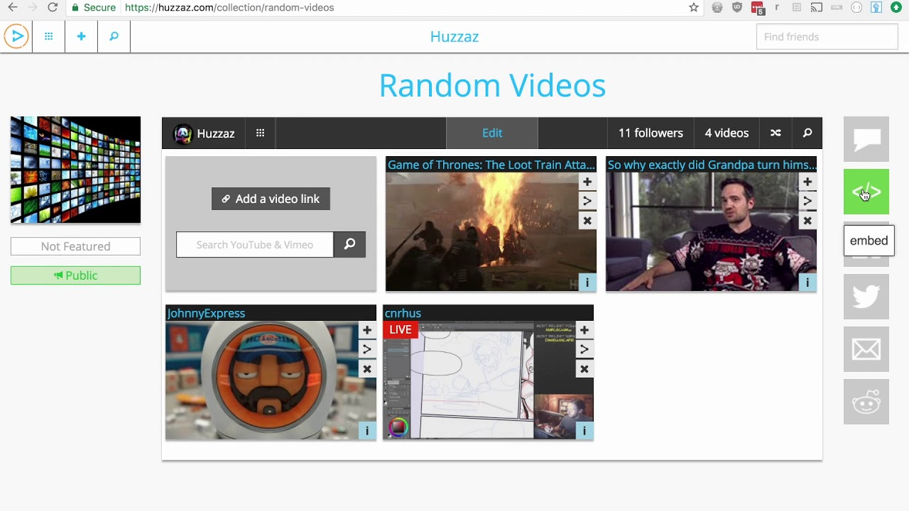 How To Embed Twitch Videos And Live Streams Into Your Website