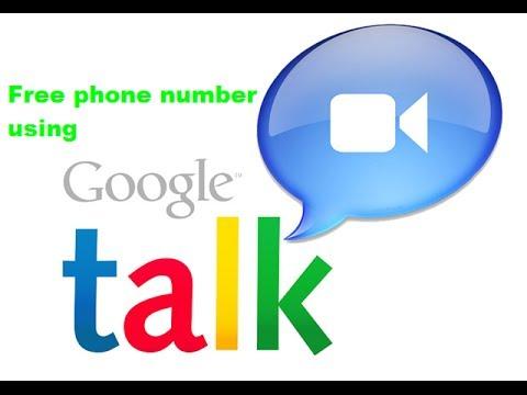 Google Talk, Free Phone Calling