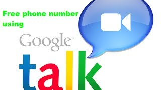 Google Talk, Free Phone Calling