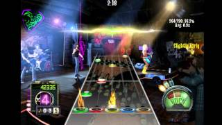 Guitar Hero 3 Custom - Megadeth - Have Cool, Will Travel