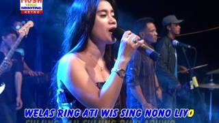 Lungset Vocal: Fitri Kecil * Live in Lengkong - Ketro, Nababa Karaoke