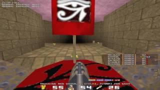 Quake Team Fortress (QWTF) - FOLD vs. r3m XVIII, pt. 2